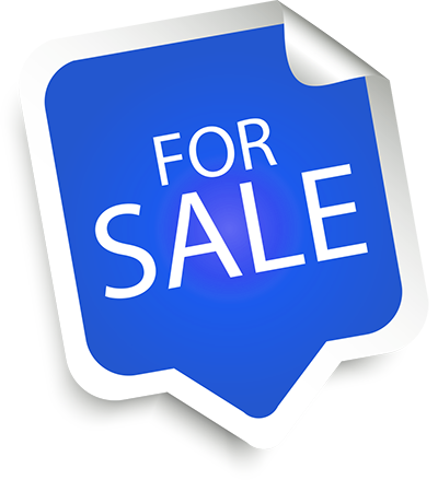 for-sale-blue