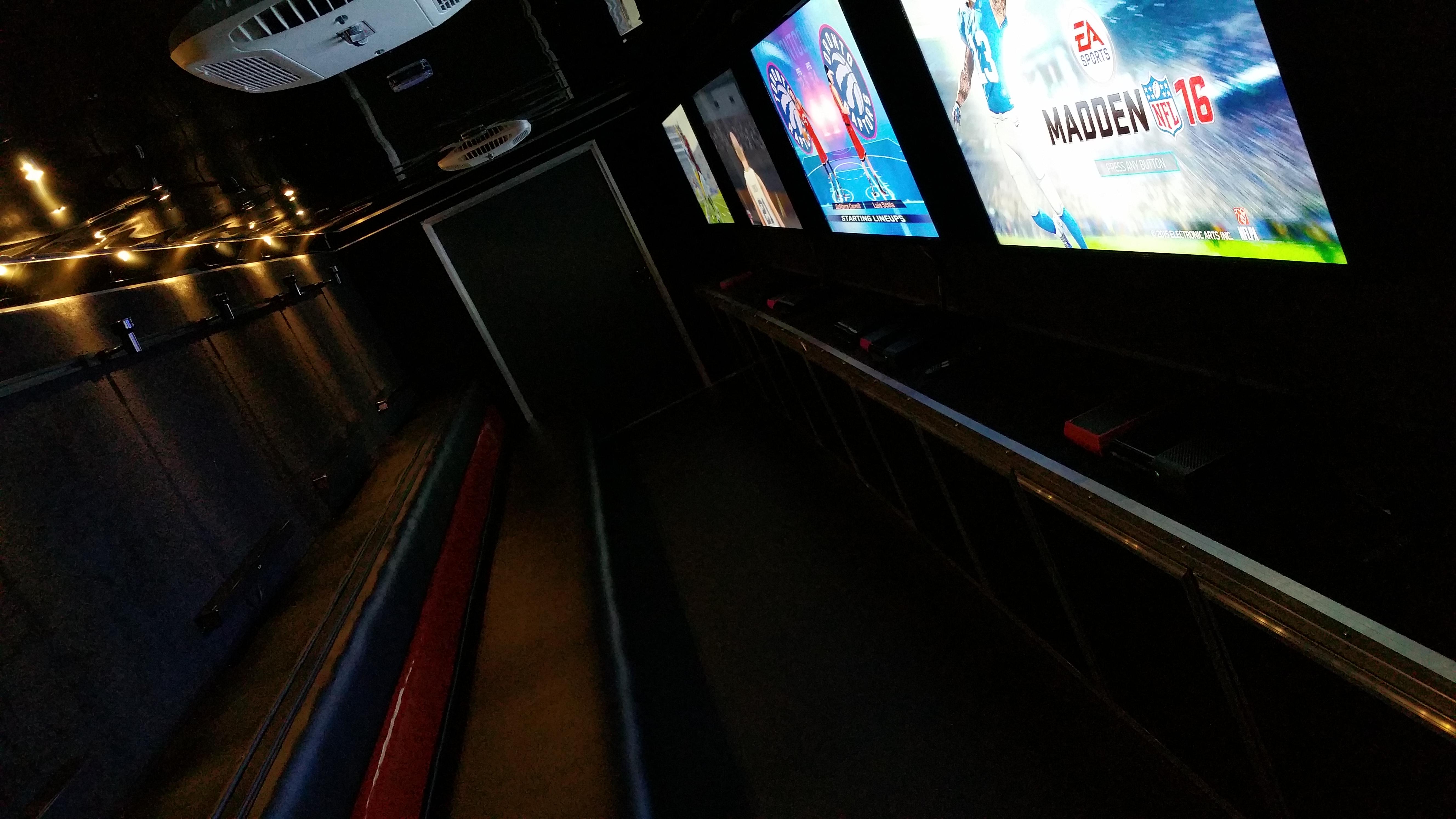 2016 4 TV Black, 7kw Onan Gen $51,100 (4)